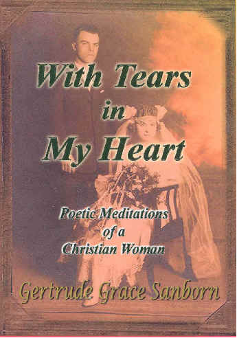 See the PDF brochure of With Tears in My Heart
